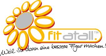 Logo: fitatall
