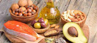 Gesunde Fette: Diese Fette machen fit
