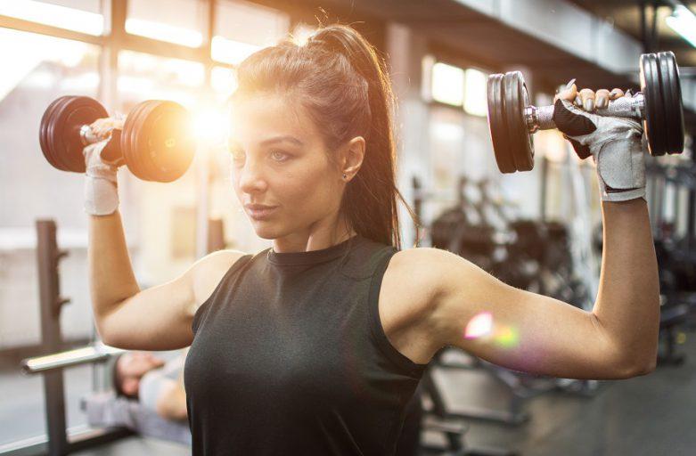 Neue Studie belegt<br>– Krafttraining für Herzgesundheit noch besser als Cardio