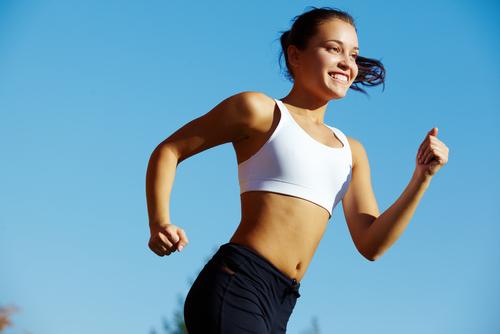 Sport wirkt: Stressabbau durch Bewegung