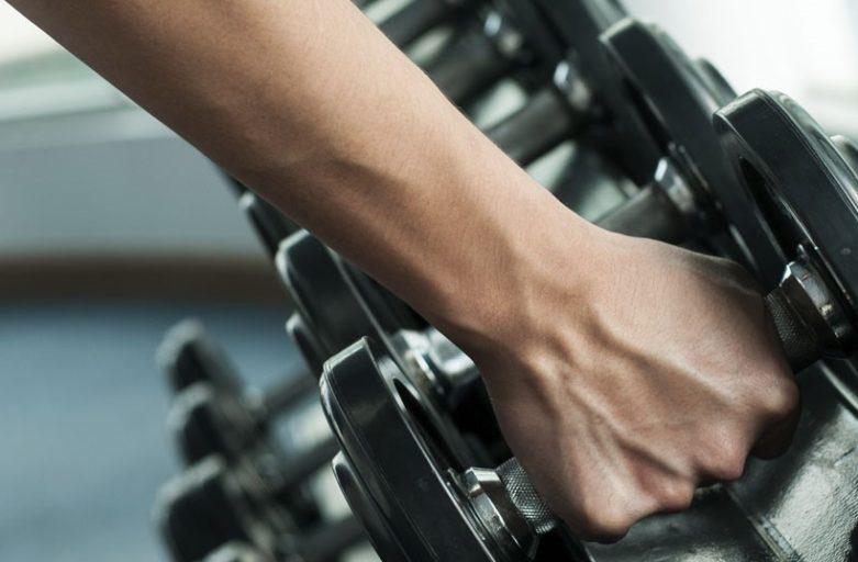 Mit Sport gegen Krebs – <br>Warum Muskeln uns schützen und stärken